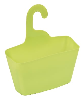 Evideco Shower Caddy; Green