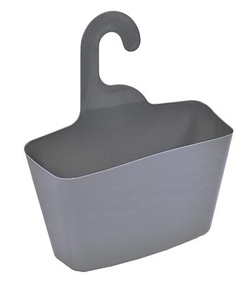 Evideco Shower Caddy; Gray