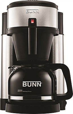 Bunn-O-Matic Corporation 10 Cup Coffee Maker WYF078278410799