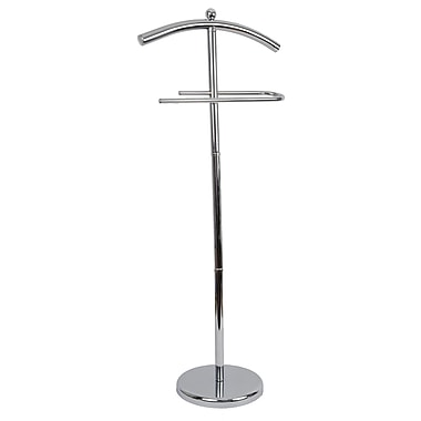 Evideco Robe Free Standing Towel Stand