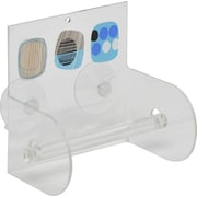 Evideco Street Art Wall Mounted Toilet Paper Holder