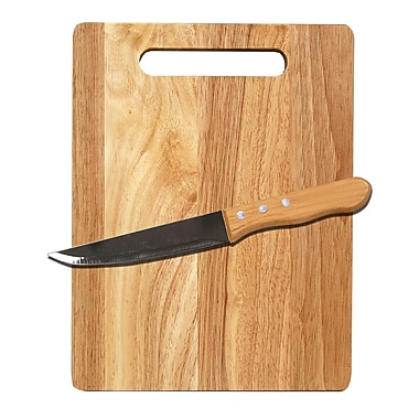 Natico Executive Chef Cutting Board