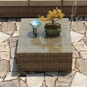 Forever Patio Cypress Coffee Table