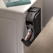 GunVault SpeedVault Biometric Lock Gun Safe
