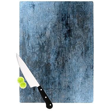 KESS InHouse Familiar by CarolLynn Tice Cutting Board; 0.5'' H x 15.75'' W x 11.5'' D