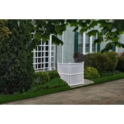 Zippity Outdoor Products Wilmington Screen Kit (Set of 2)
