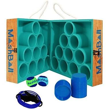 MashBall Lifestyle Edition Floating Toss Game