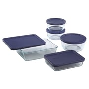 Pyrex Simply Store 10-Piece Food Storage Set