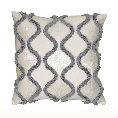 Wildon Home Daisee Pillow Cover