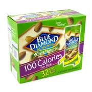 Blue Diamond Almonds Grab and Go Bags, 32/Box (22073)