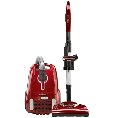 Fuller Brush Home Maid Team Power Canister Vacuum