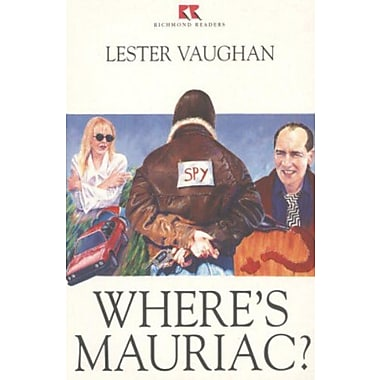 Where's Mauriac? (Spanish Edition) (9788429447569)
