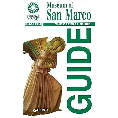 Museum of San Marco (Rapid Guides to Florentine Museums), New Book (9788809013414)