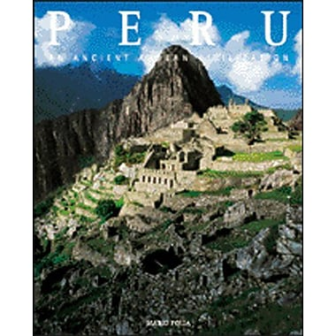 Peru: An Ancient Andean Civilization (Exploring Countries of the World), New Book (9788854401358)