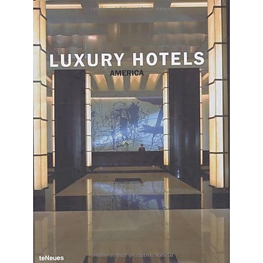 Luxury Hotels America (9783832791421)