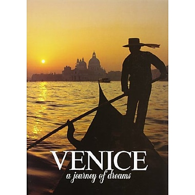 Venice, a Journey of Dreams (9788870570762)