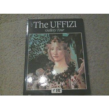 The Uffizi Gallery Tour, New Book (9788872040362)