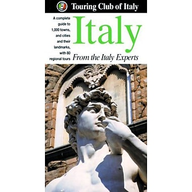 Italy from the Italy Experts, Used Book (9788836527465)