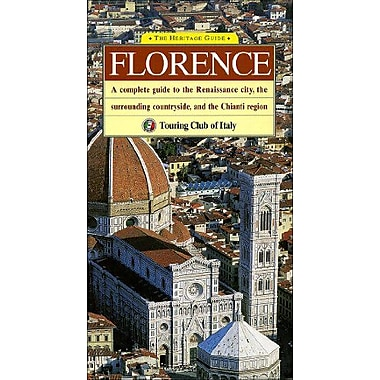 Florence (Heritage Guide Series), Used Book (9788836515189)