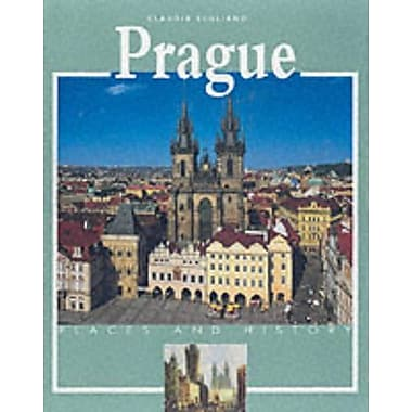 Prague (Places and History) (9788880956945)