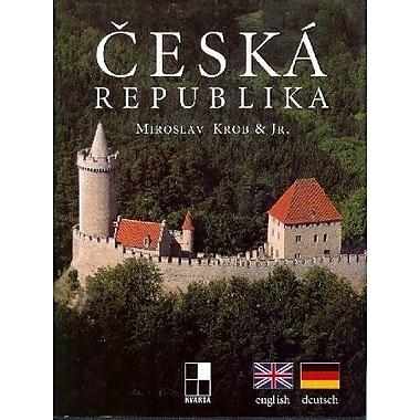 Ceska Republika (9788086326139)