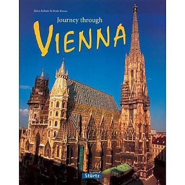 Journey Through Vienna (Journey Through series), Used Book (9783800315994)