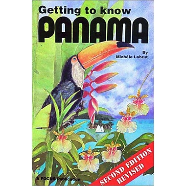 Getting to know Panama (9789589527641)