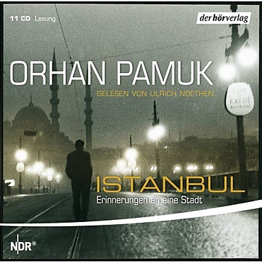 Istanbul, Used Book (9783867170598)