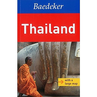 Thailand Baedeker Guide (Baedeker Guides), New Book (9783829764803)