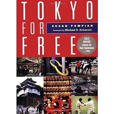 Tokyo for Free (9784770020536)