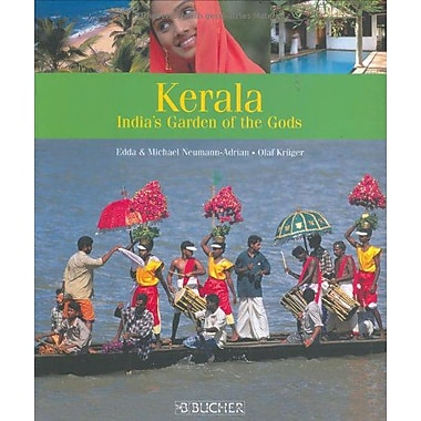Kerala: Holiday in the Garden of the Gods (9783765815874)