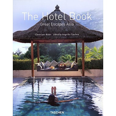 The Hotel Book: Great Escapes Asia (9783822819135)