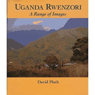 Uganda Rwenzori: A Range of Images, Used Book (9783906745008)