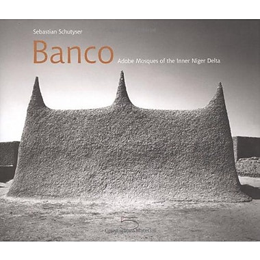 Banco: Adobe Mosques of the Inner Niger Delta (Imago Mundi series) (9788874390519)