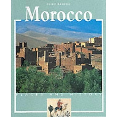 Morocco (Places and History), New Book (9788880956938)
