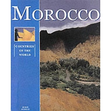 Morocco (Countries of the World), Used Book (9788880958079)