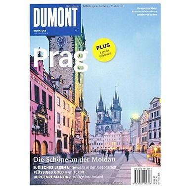 Prag, Used Book (9783770192373)