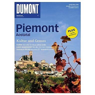 Piemont / Aostatal (9783770192359)