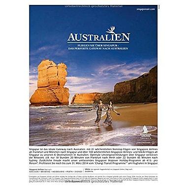 Australien Osten, New Book (9783770192045)
