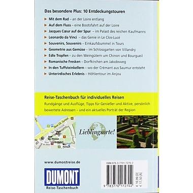 Tal der Loire, New Book (9783770172702)