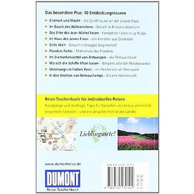 Belgien, Used Book (9783770172122)