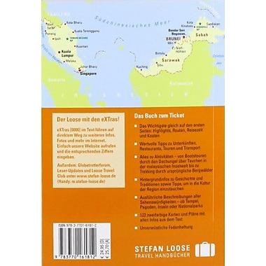 Malaysia, New Book (9783770161812)