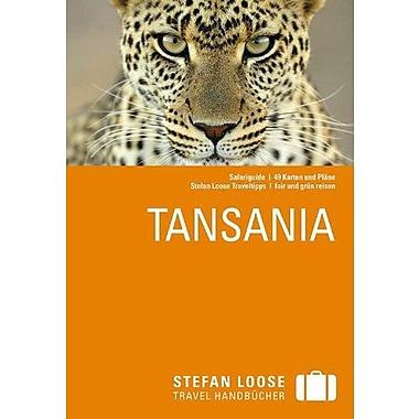 Tansania, New Book (9783770161713)