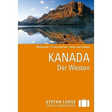 Kanada. Der Westen, New Book (9783770161614)