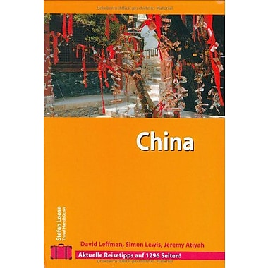 China, Used Book (9783770161508)