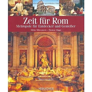 Zeit fur Rom, Used Book (9783765815478)
