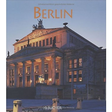 Berlin, New Book (9783765812774)