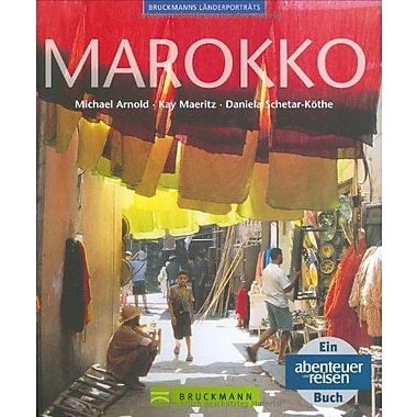 Marokko, New Book (9783765445446)