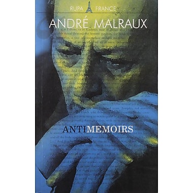 Antimemoirs (9788171676897)