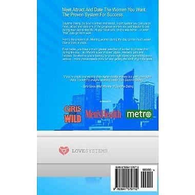 Daytime Dating: Never Sleep Alone, Used Book (9783941579712)